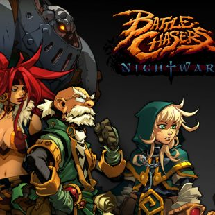 Battle Chasers: Nightwar s'anime…