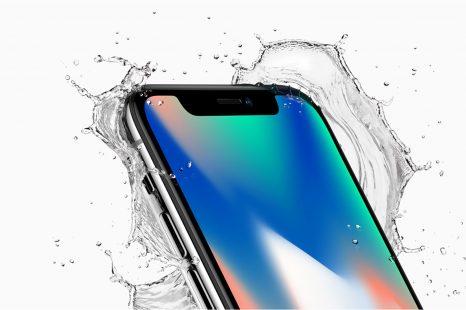 Découvrez le nouvel Iphone X