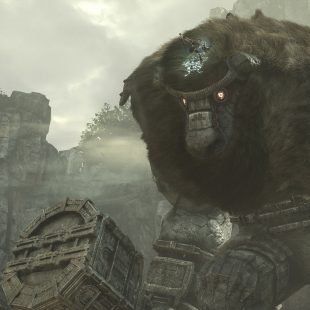 Sublime retour en 4K de Shadow of the Colossus