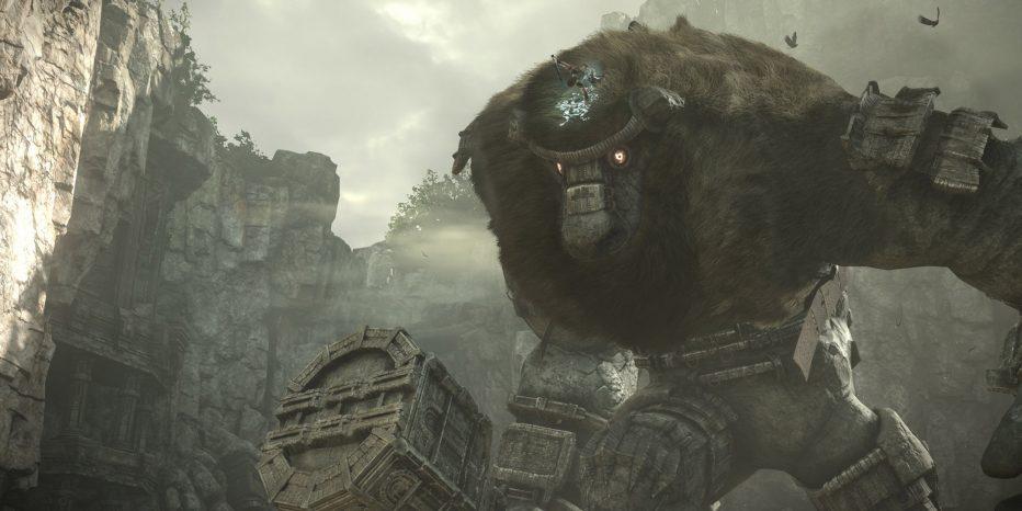 Sublime retour en 4K de Shadow of the Colossus