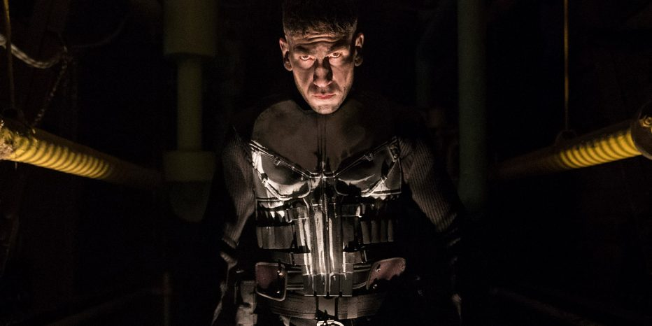 Un trailer pour The Punisher tout en douce violence…