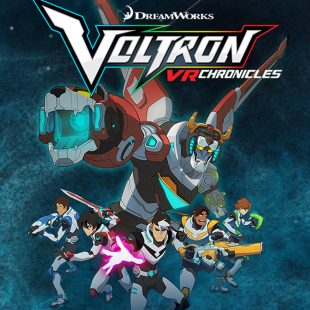 Voltron VR Chronicles