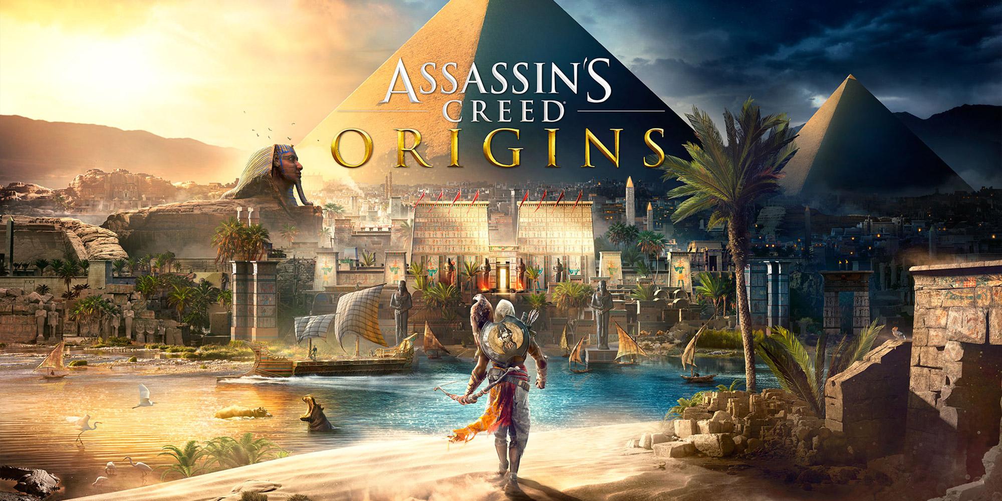 Cette semaine, partez survivre dans l'Egypte antique…