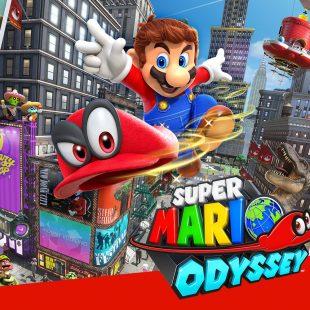 Le petit moustachu est de retour sur votre Nintendo Switch !
