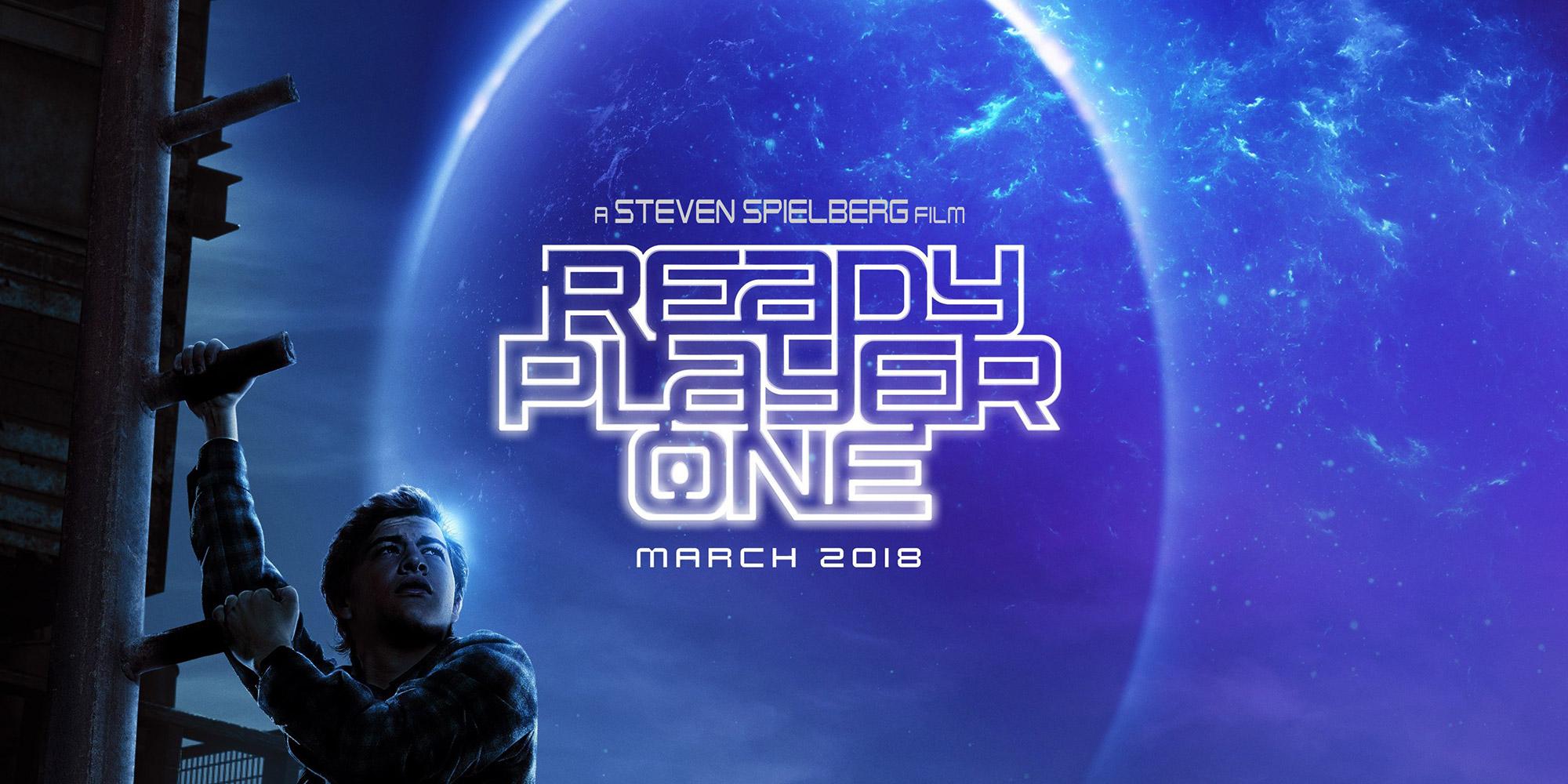 Ready Player One – L'hommage à la culture Geek de Steven Spielberg