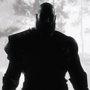 Kratos est enfin de retour…