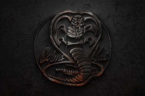 Cobra Kai, le retour de Karate Kid