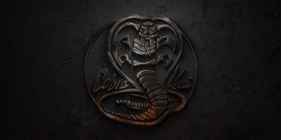 Cobra Kai, le retour de Karate Kid