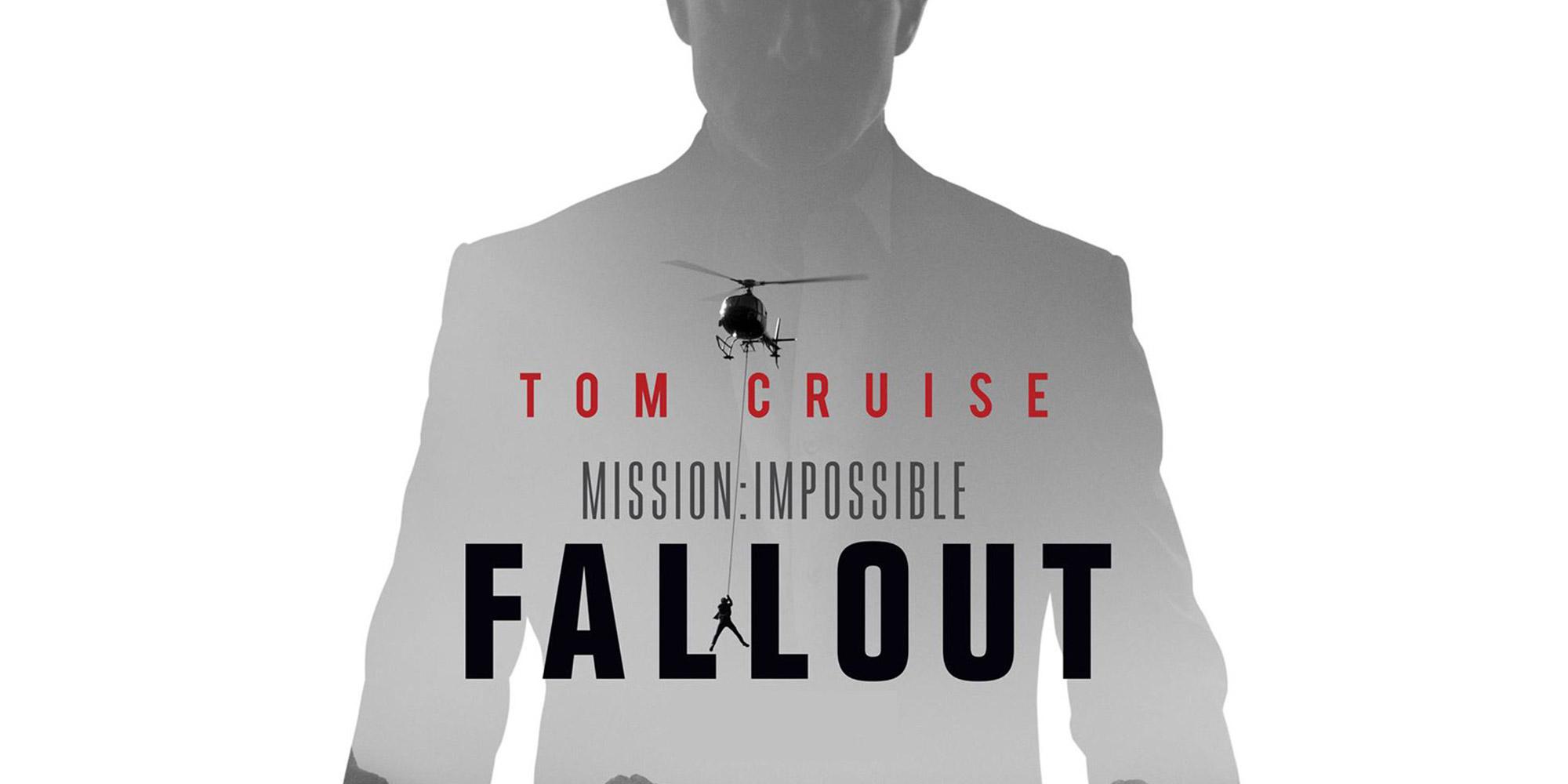 Le combat à Paris dans Mission Impossible: Fallout !