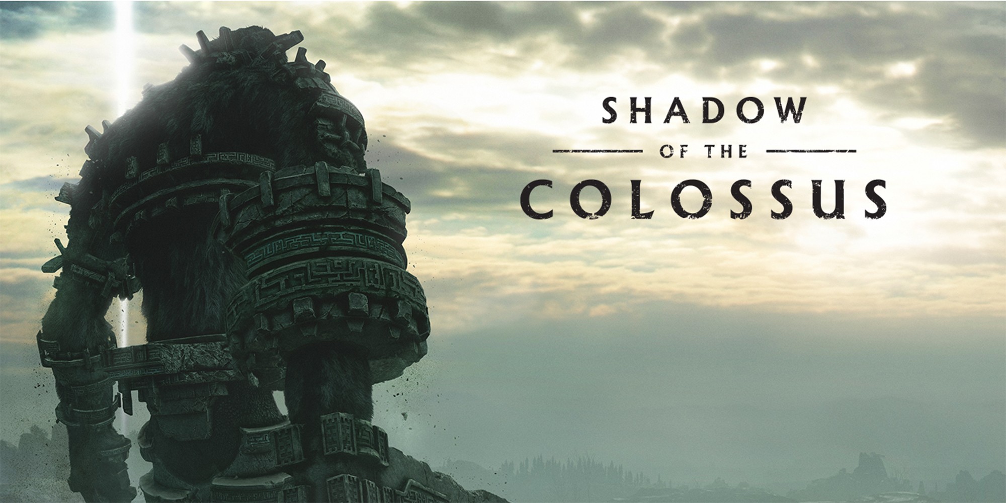 Shadow Of The Colossus ressort enfin sur PS4 !