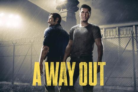 A Way Out : Il est temps de s'évader !