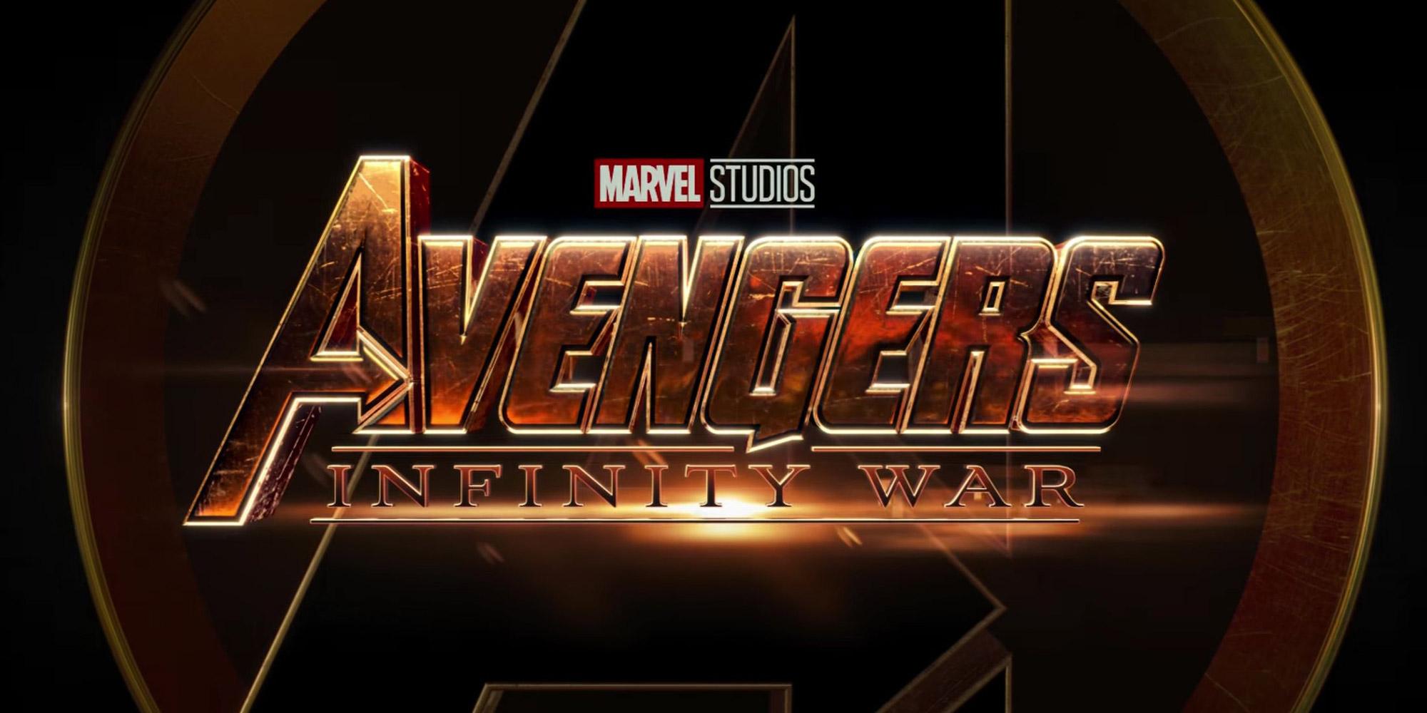 Spectaculaire nouvelle bande-annonce pour Avengers: Infinity Wars