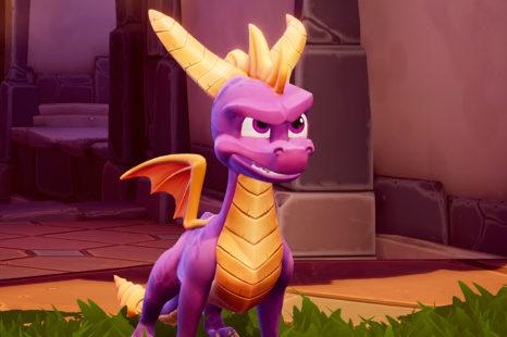 Le plus charmant des dragons est de retour !
