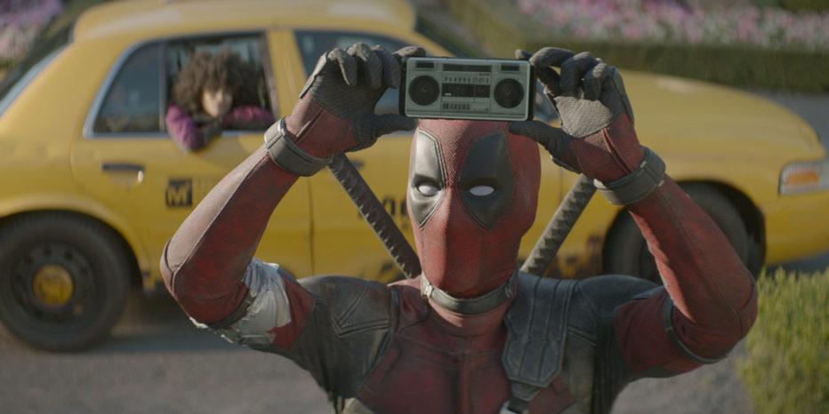 Deadpool 2 s'annonce complètement barré !!