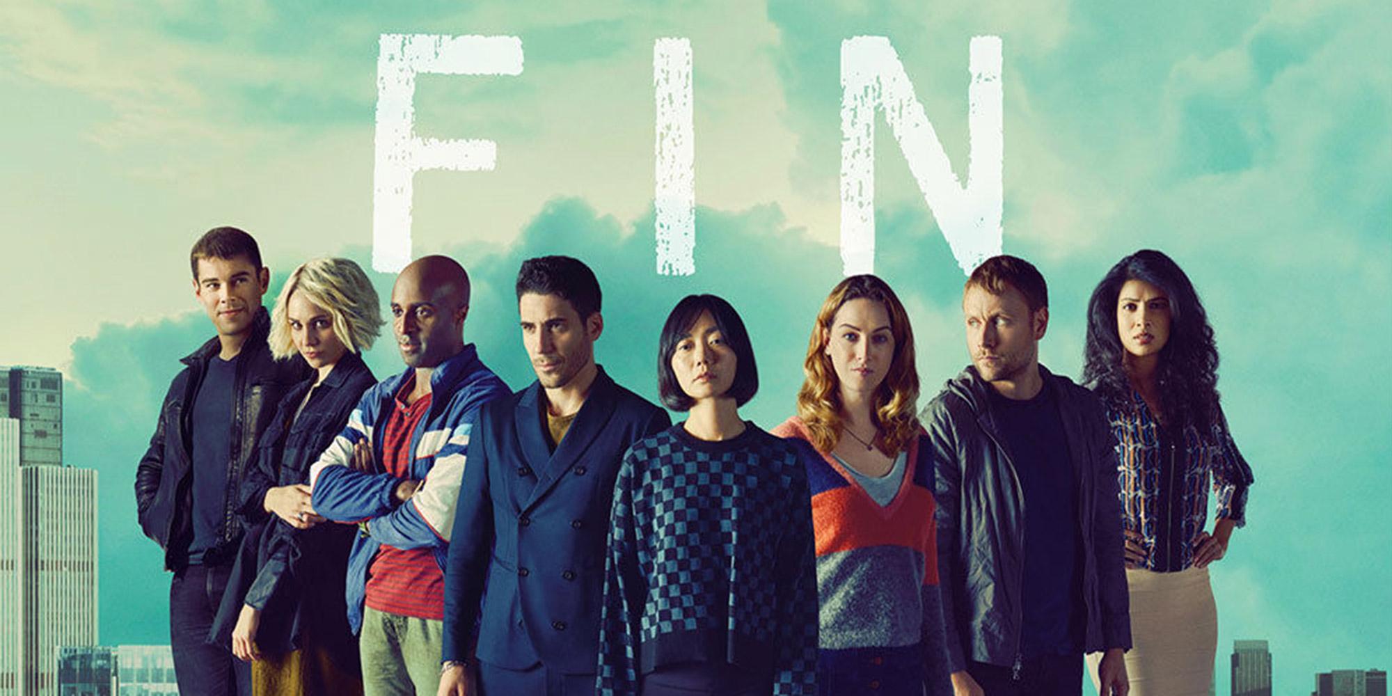 Sense8 : Bande-annonce finale !