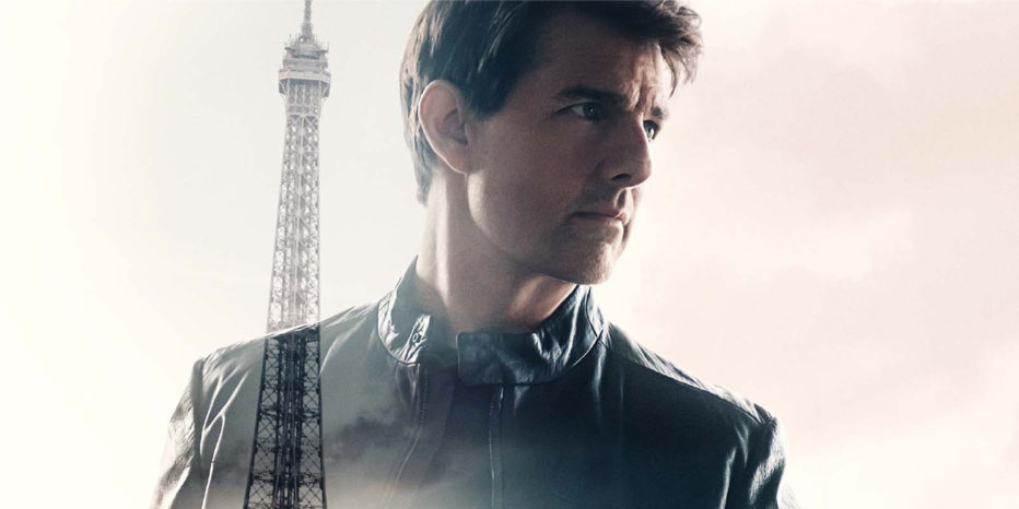Bande-annonce EXPLOSIVE pour Mission Impossible – Fallout !