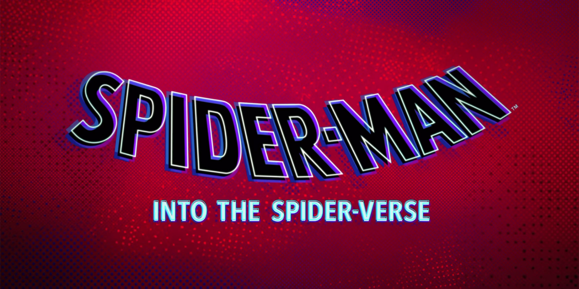 Trailer officiel pour SPIDER-MAN: INTO THE SPIDER-VERSE