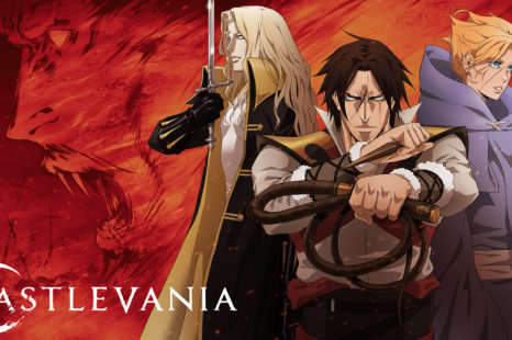 Castlevania : Un trailer pour la saison 2