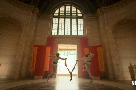 Marvel's Iron Fist : Trailer de la saison 2