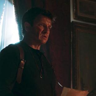 UNCHARTED – Un Fan Film avec Nathan Fillion
