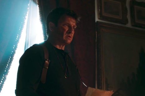 UNCHARTED – Un Fan Film avec Nathan Fillion