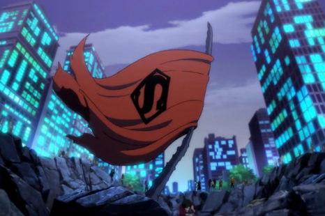 [SDCC18] The Death of Superman revient en animé…