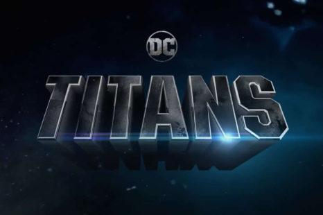 [SDCC18] Un trailer pour la série TITANS…