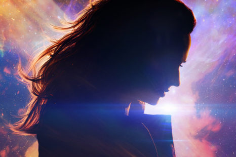 X-Men Dark Phoenix déploie ses ailes en vidéo