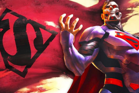 Un trailer pour The Reign of Supermen