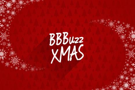 Votre liste de Noël BBBuzz