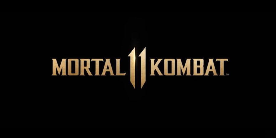 Retour sanglant pour Mortal Kombat 11