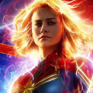 Nouveau trailer pour Captain Marvel