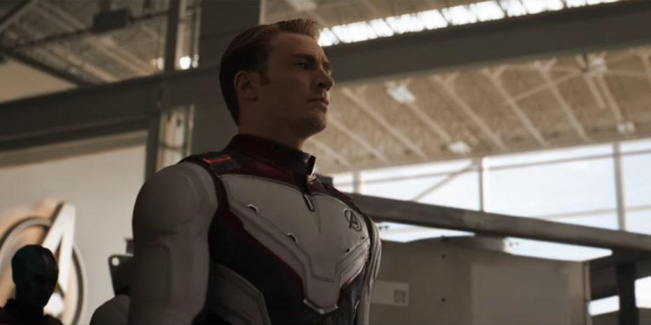 Avengers : Endgame – Nouveau trailer renversant !