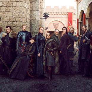 Enfin le trailer pour la saison finale de Game of Thrones