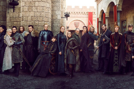 Enfin le trailer pour la saison finale de Game of Thrones