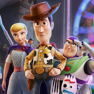 Une bande-annonce pour Toy Story 4