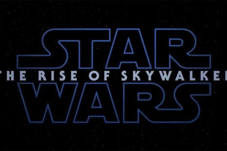 Star Wars – The Rise of Skywalker : 1er trailer