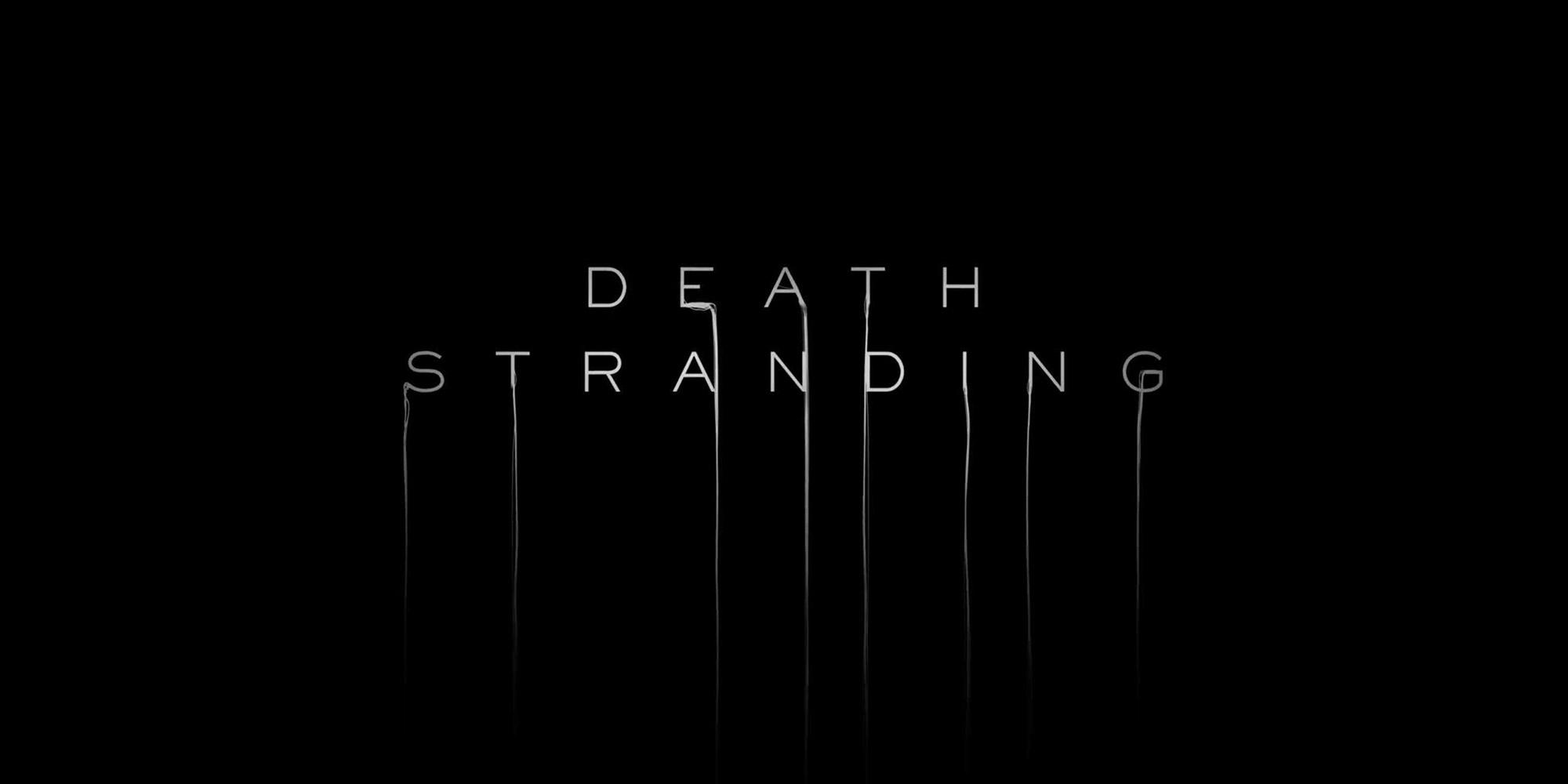 Death Stranding : Date, éditions spéciales et gameplay 4K !