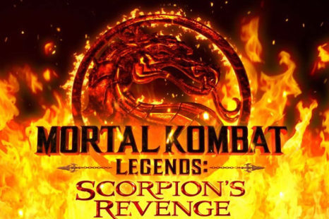 Mortal Kombat Legends: Scorpion's Revenge, le trailer