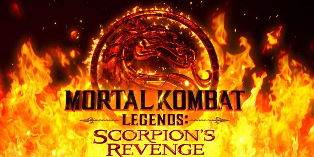 Mortal Kombat Legends: Scorpion's Revenge, le trailer