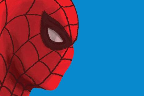 [À LIRE] Spider-Man : L'histoire d'une vie