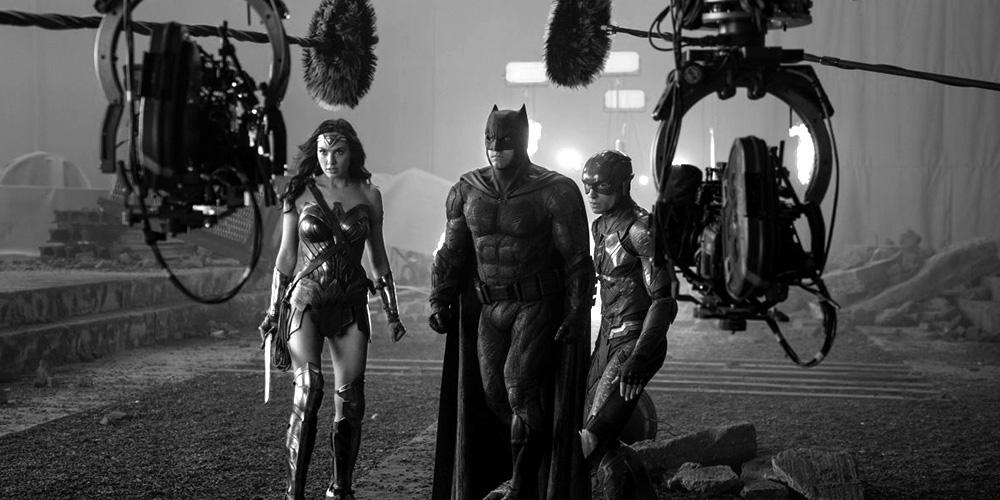 Découvrez les «Snyder's Stunt Team Choreography»…