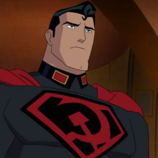 Superman: Red Son est disponible !