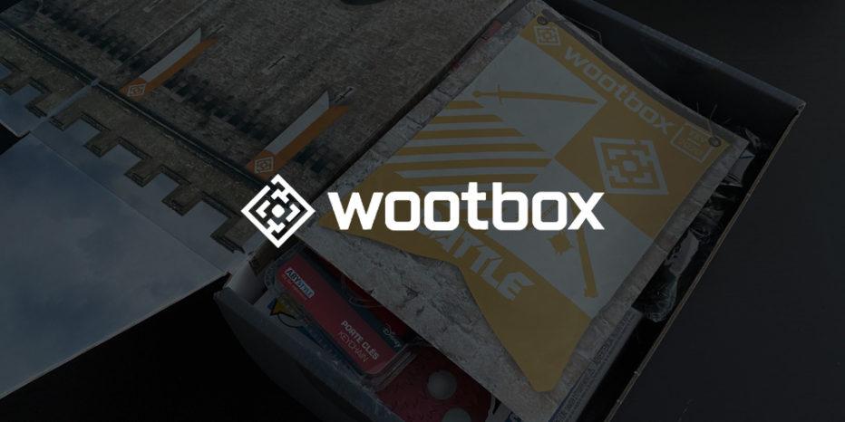 La WOOTBOX «Battle» de Février est là !