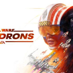 EA Games dévoile STAR WARS: Squadrons