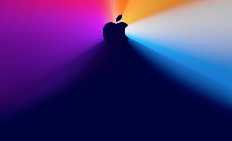Nouvelle puce Apple M1 pour de nouveaux Mac