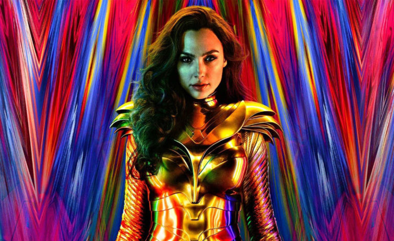 Wonder Woman 1984 sortira cette année…