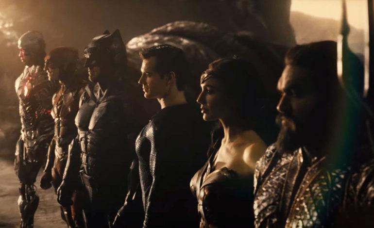 Nouveau teaser pour la Zack Snyder's Justice League…