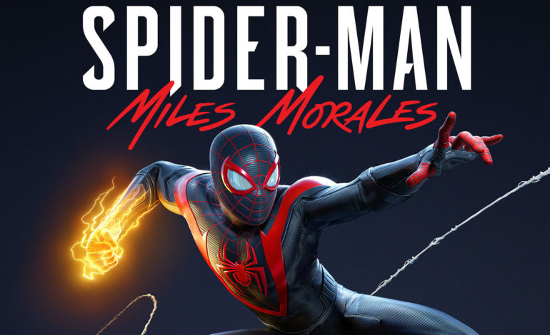 TEST – Marvel's Spider-Man: Miles Morales