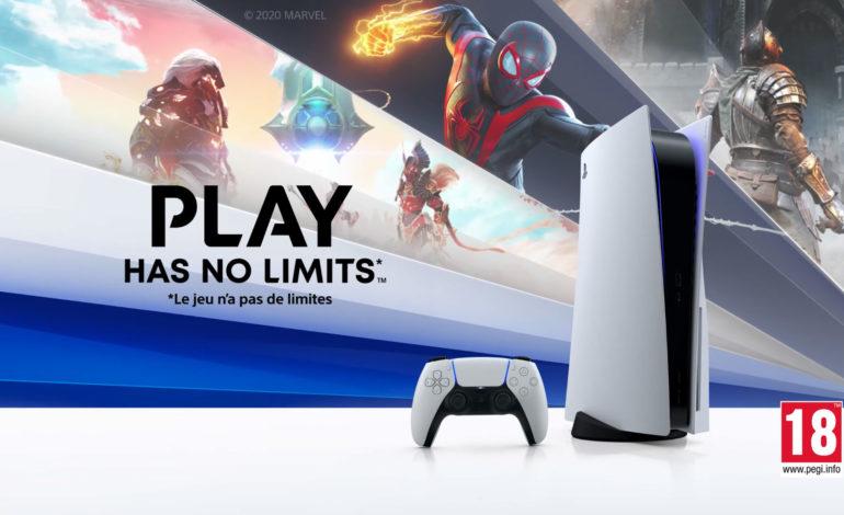 Voici ce que nous réserve la PlayStation 5…